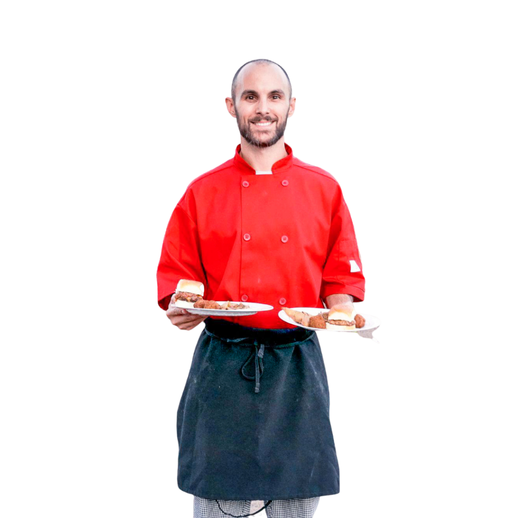 Scottsdale Chef Michael Leto